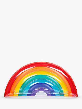Sunnylife Rainbow Pool Float