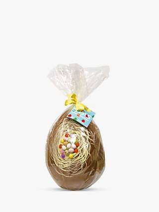 Stas Chocolatier Milk Chocolate Giant Nest Egg, 1.5kg