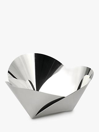Alessi Harmonic Fruit Basket