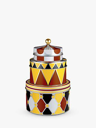 Alessi Circus Storage Tins, Set of 3