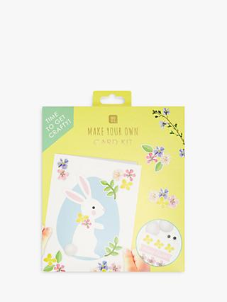 Talking Tables Easter Bunny Card Kit