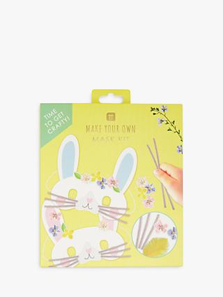 Talking Tables Bunny Mask Kit