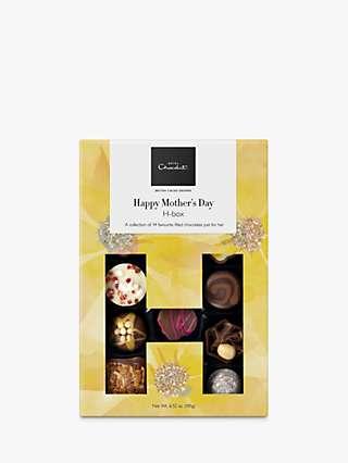 Hotel Chocolat Happy Mother's Day H-Box, 185g