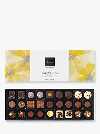 Hotel Chocolat Happy Mother's Day Sleekster, 355g