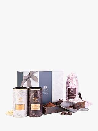 Whittard Luxury Hot Chocolate Gift Box, 2kg
