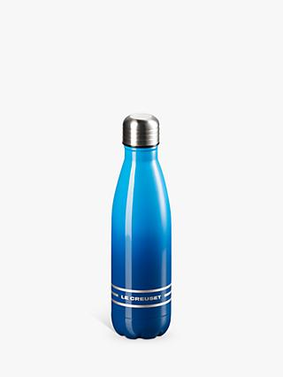 Le Creuset Double Wall Vacuum Insulated Stainless Steel Drinks Bottle, 500ml