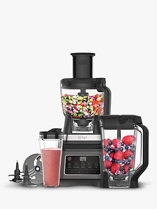 Ninja 3-in-1 Food Processor with Auto-iQ