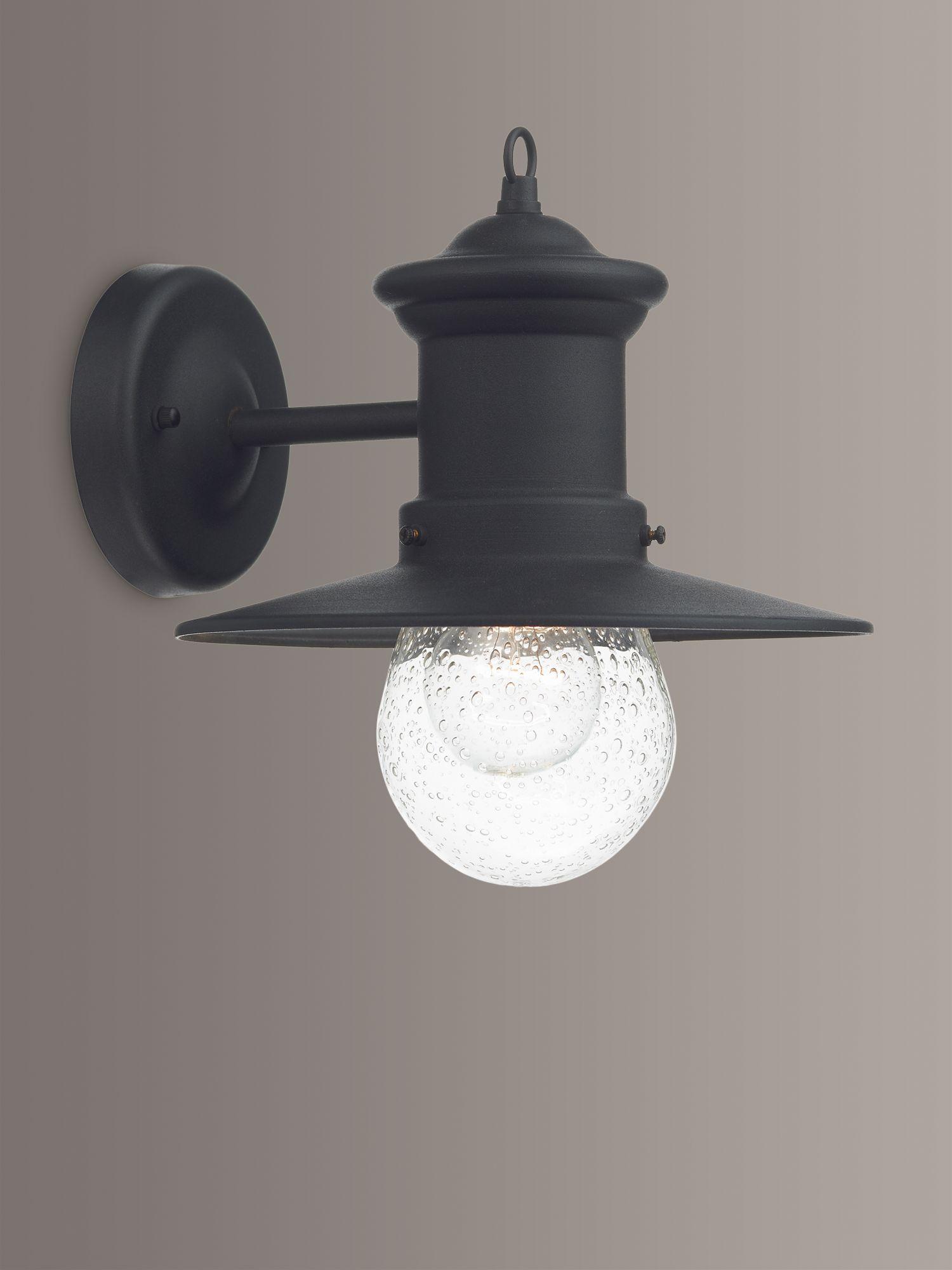 Där Sedgewick Indoor/Outdoor Wall Light