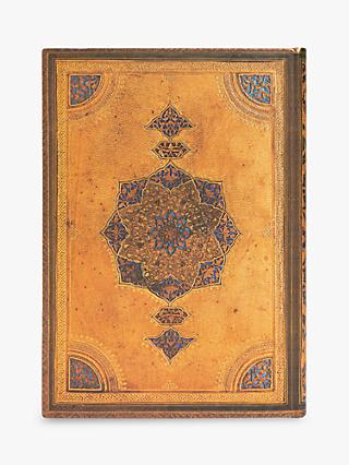 Paperblanks Safavid 18 Month Diary, 2021-22