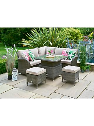 LG Outdoor Monaco Garden Furniture