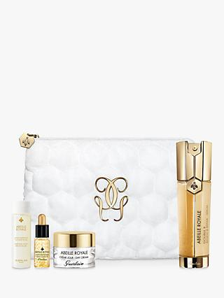 Guerlain Abeille Royale Double R Serum Age-Defying Skincare Gift Set