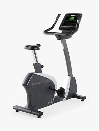 NordicTrack U8.9b Indoor Exercise Bike