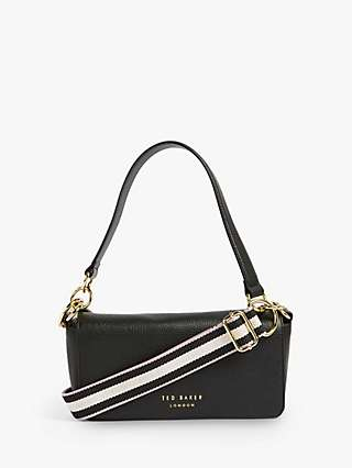 Ted Baker Ammie Leather Shoulder Bag