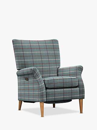 Parker Knoll Classic Motion Recliner High Back Armchair