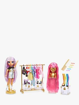 Rainbow High Sunny Madison Fashion Doll