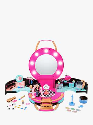 L.O.L. Surprise! Hair Salon Playset