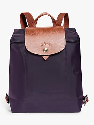 Longchamp Le Pliage Original Backpack