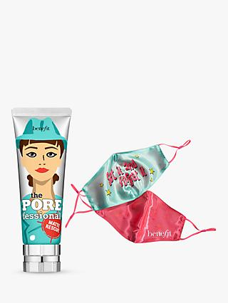 Benefit The POREfessional Matt Rescue, 50ml with Gift