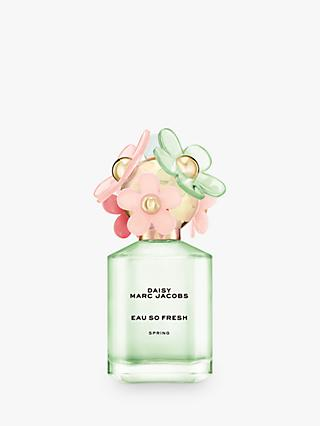 Marc Jacobs Daisy Eau So Fresh Eau de Toilette Spring Limited Edition, 75ml