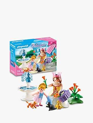 Playmobil Princess 70293 Princess Gift Set