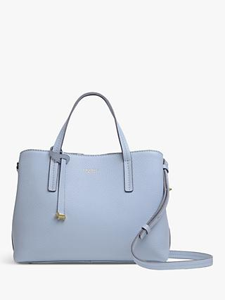 Radley Dukes Place Leather Multi-Way Bag