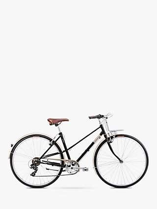 Romet Mikste Women's 18 Heritage Bike