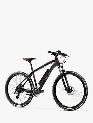 Lombardo Valderice 18 Electric Mountain E-Bike