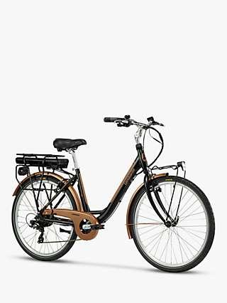 Lombardo Levanzo City 18 Heritage Electric E-Bike