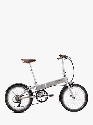 Bickerton Argent 1909 Country 20 Folding Bike
