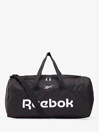Reebok Active Core Medium Grip Duffel Bag