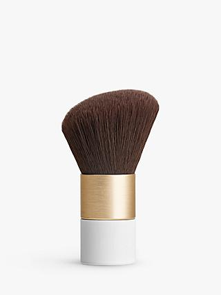 Hermès Rose Hermès Silky Travel Blush Brush