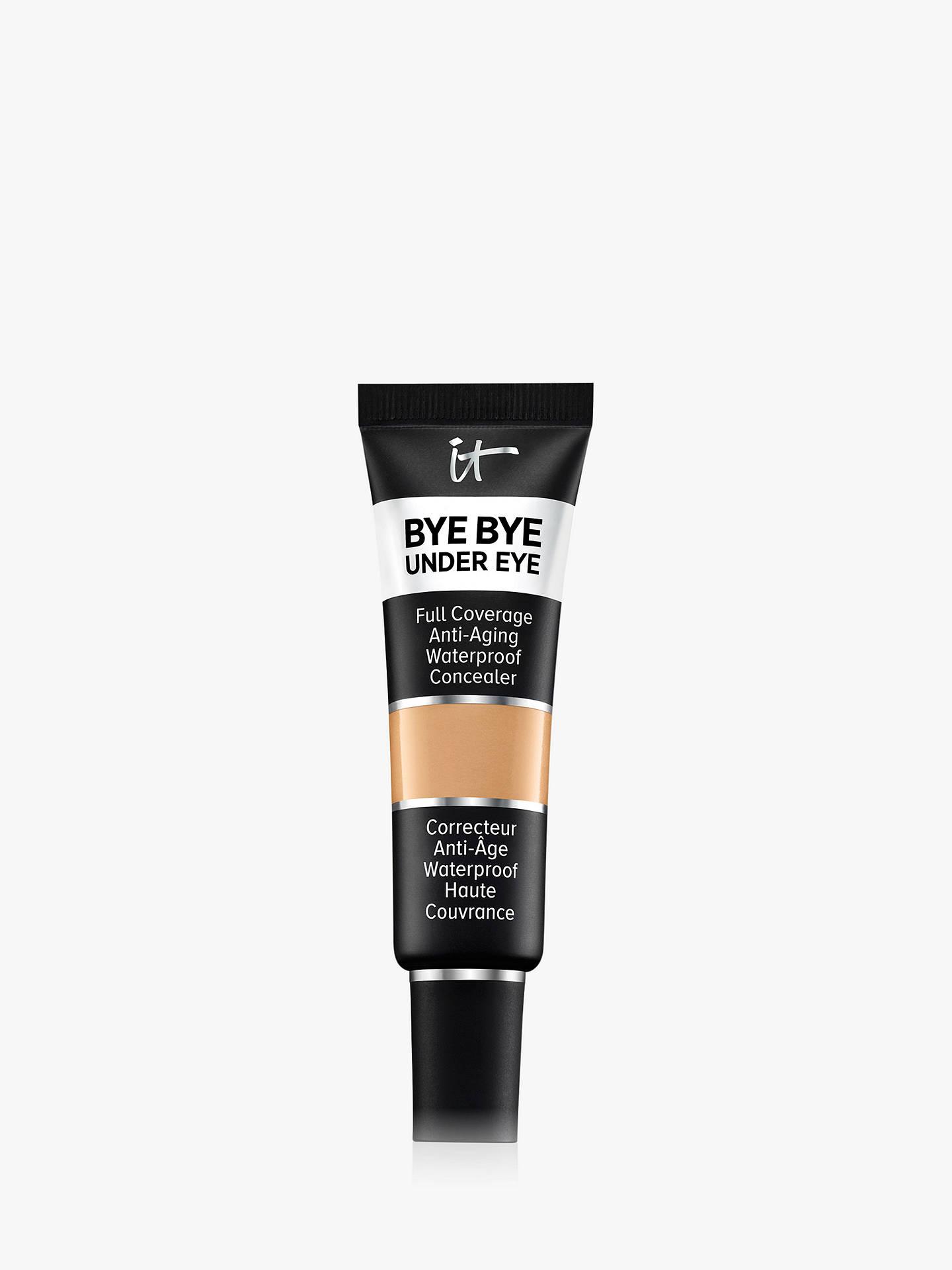 It Cosmetics Bye Bye Under Eye Full Coverage WP Concealer