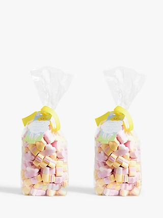 Bunny and Chick Mallows, 2x 170g