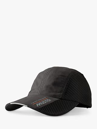 Musto x Land Rover Above and Beyond Cap