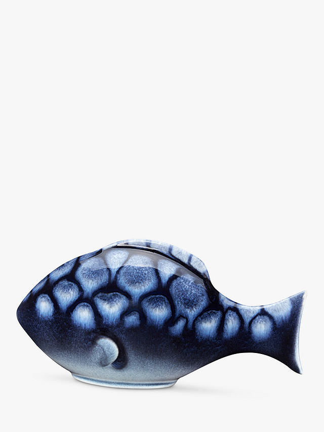 Buy Poole Pottery Fish Ornament Online at johnlewis.com