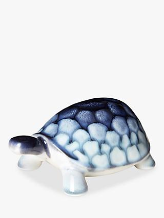 Poole Pottery Ocean Tortoise Ornament