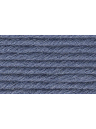 Buy Sirdar Cashmere Merino Silk DK Yarn, 50g, Dark Blue Online at johnlewis.com