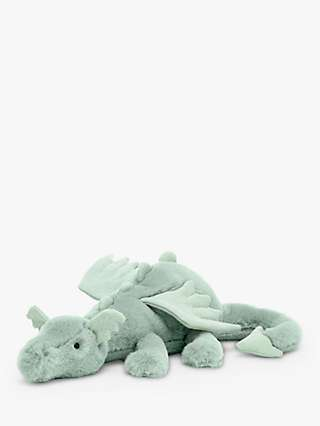 Jellycat Dragon Soft Toy