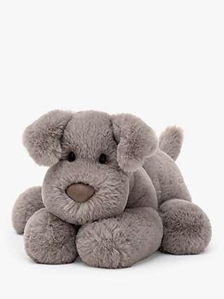 Jellycat Huggady Dog Soft Toy