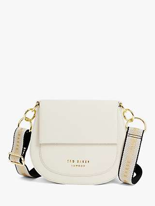Ted Baker Amali Leather Cross Body Bag