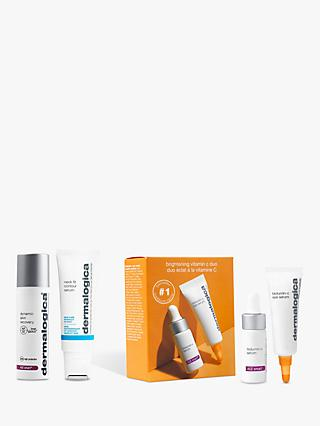 Dermalogica AGE Smart Dynamic Skin Recovery SPF 50 and Neck Fit Contour Serum Bundle with Gift