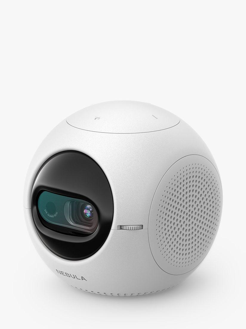 Nebula Astro Smart Portable Projector, 100 Lumens