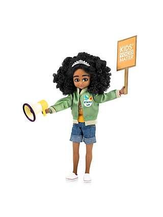 Lottie Mari Copeny Little Miss Flint Doll