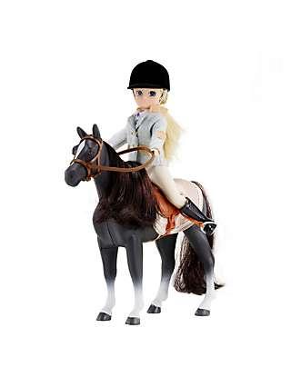 Lottie Pony Pals Doll