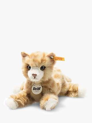Steiff Mimmi Cat Plush Soft Toy