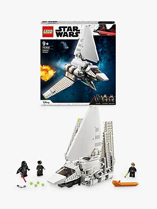 LEGO Star Wars 75302 Imperial Shuttle™