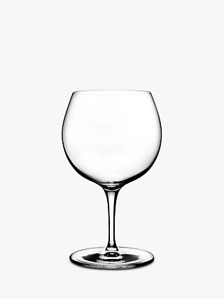 Nude Vintage Gin Cocktail Glass, Set of 2, 585ml, Clear