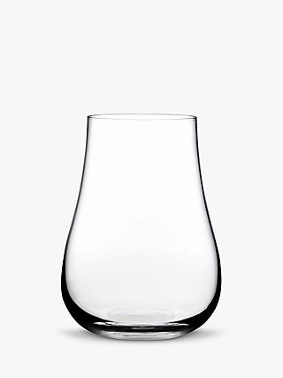 Nude Vintage Whisky Glass, Set of 4, 330ml, Clear
