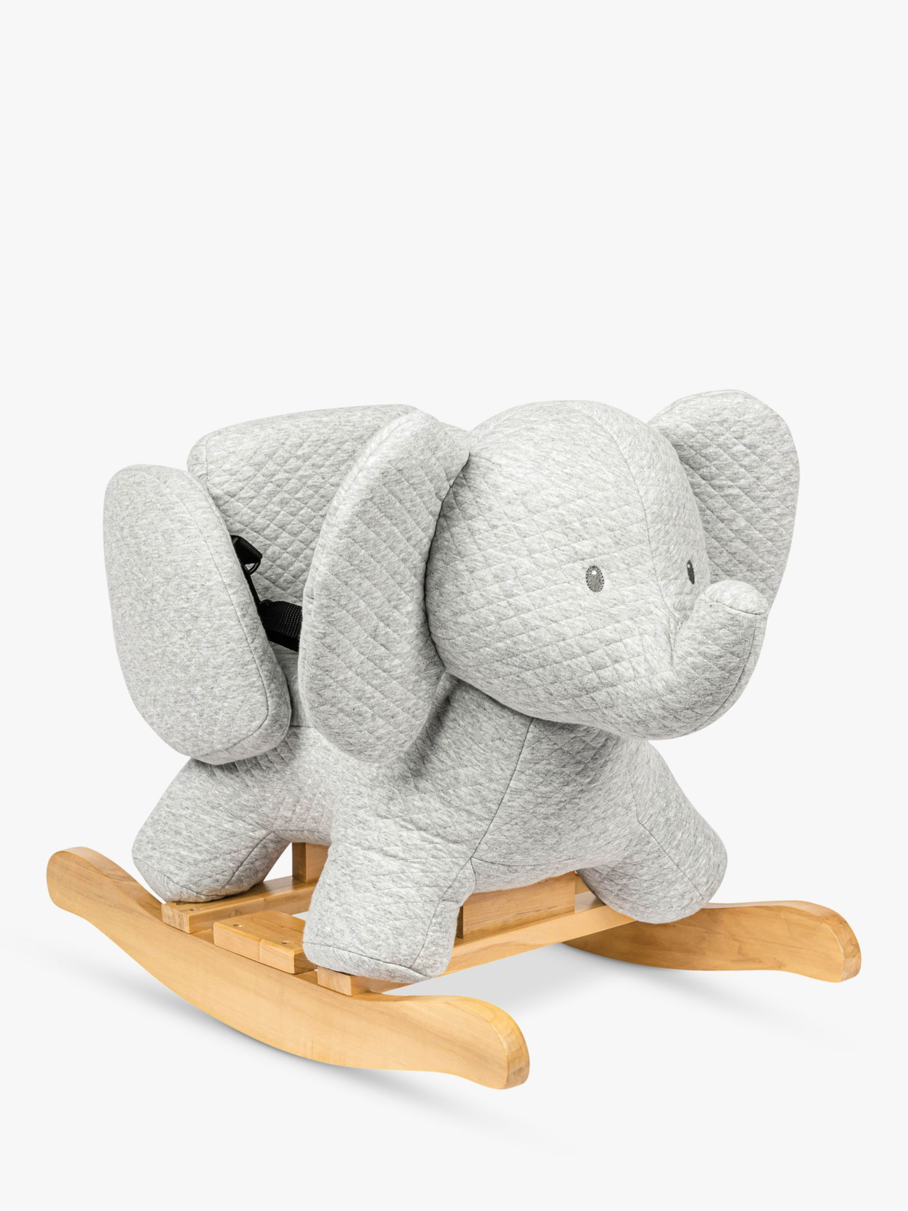 Nattou Tembo The Elephant Rocker