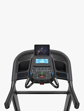 Horizon 7.4AT Folding Treadmill